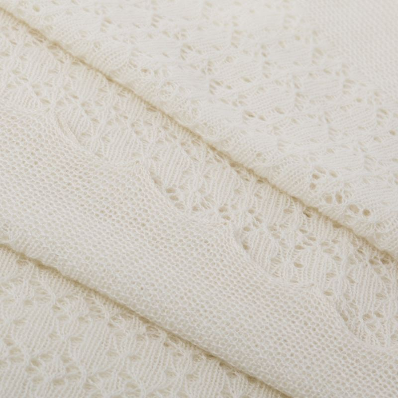 White Cashmere close up